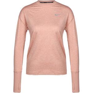 Element TOP Crew Laufshirt Damen, rosa, zoom bei OUTFITTER Online