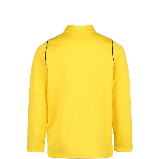 Park 20 Dry Trainingsjacke Kinder, gelb / schwarz, zoom bei OUTFITTER Online