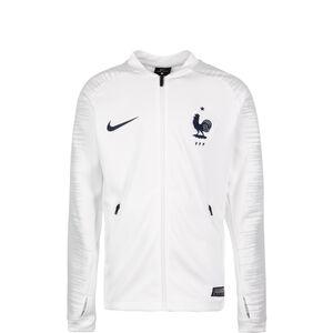 Frankreich Anthem Jacke WM 2018 Kinder, weiß, zoom bei OUTFITTER Online
