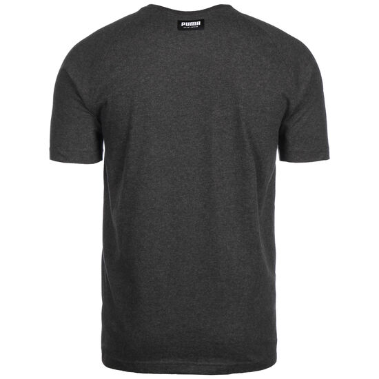 Athletics T-Shirt Herren, anthrazit, zoom bei OUTFITTER Online