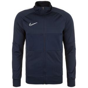 Dry Academy 19 Track Trainingsjacke Herren, dunkelblau / weiß, zoom bei OUTFITTER Online