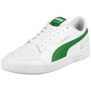 Ralph Sampson Lo Sneaker, weiß / grün, zoom bei OUTFITTER Online