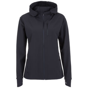 Tech Terry Trainingskapuzenjacke Damen, , zoom bei OUTFITTER Online