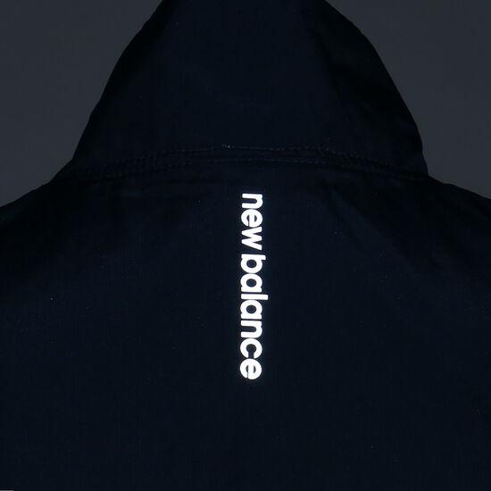 Accelerate Protect Laufjacke Damen, hellblau / schwarz, zoom bei OUTFITTER Online
