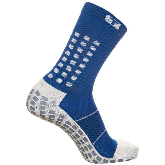 Mid-Calf Thin Socken Herren, Blau, zoom bei OUTFITTER Online