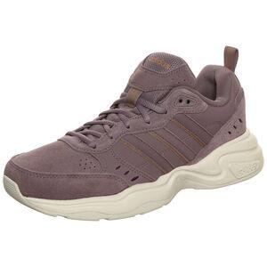 Strutter Sneaker Damen, lila / weiß, zoom bei OUTFITTER Online