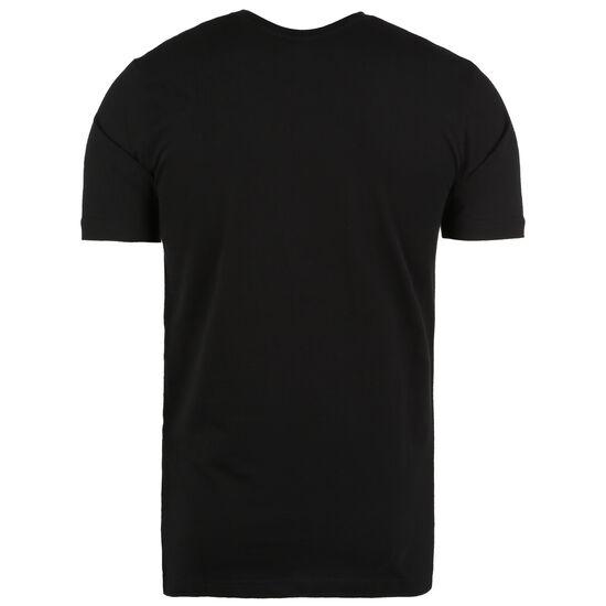 Voodoo T-Shirt Herren, schwarz, zoom bei OUTFITTER Online