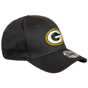 NFL Team 39THIRTY Green Bay Packers Cap, dunkelgrau, zoom bei OUTFITTER Online