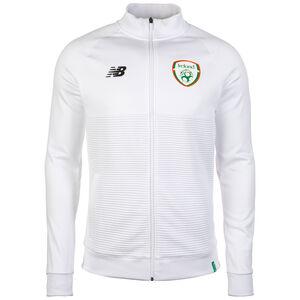 Irland Elite Walk Out Jacke Herren, weiß, zoom bei OUTFITTER Online