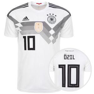 DFB Trikot Home Özil WM 2018 Herren, Weiß, zoom bei OUTFITTER Online