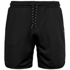 Football Short Herren, schwarz, zoom bei OUTFITTER Online