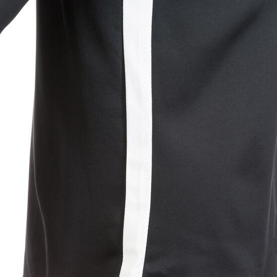 Dry Academy Drill Longsleeve Herren, schwarz / weiß, zoom bei OUTFITTER Online