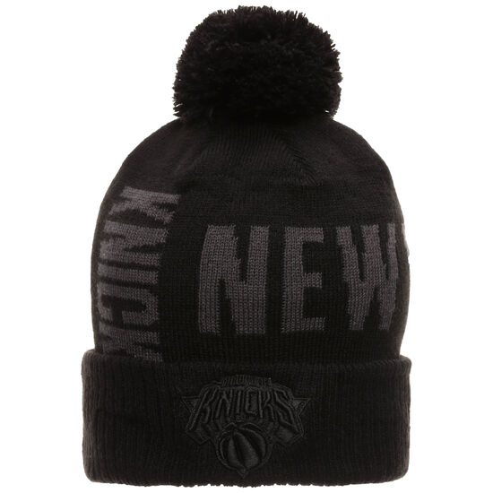 NBA New York Knicks Tip Off Series Bommelmütze Herren, , zoom bei OUTFITTER Online