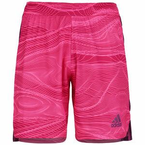 Condivo 21 Goalkeeper Shorts Herren, pink, zoom bei OUTFITTER Online
