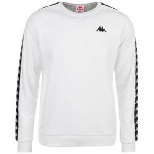 Authentic Faddei Sweatshirt Herren, weiß, zoom bei OUTFITTER Online