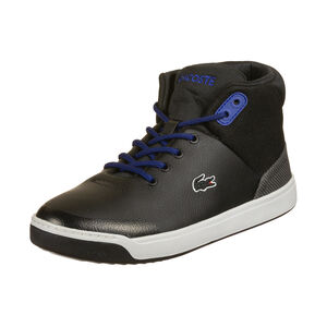 Explorateur Sneaker Kinder, schwarz / blau, zoom bei OUTFITTER Online