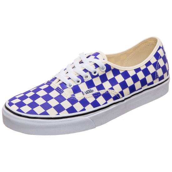 Authentic Sneaker, blau / weiß, zoom bei OUTFITTER Online