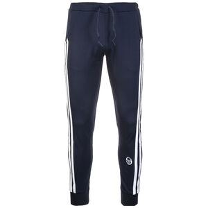 New Damarindo Archivio Jogginghose Herren, dunkelblau / weiß, zoom bei OUTFITTER Online