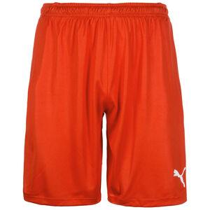 Liga Short Herren, rot / weiß, zoom bei OUTFITTER Online