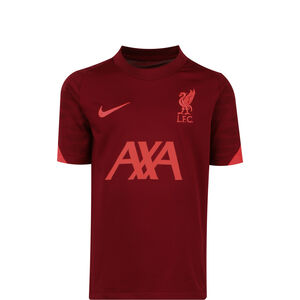 FC Liverpool Strike Trainingsshirt Kinder, rot, zoom bei OUTFITTER Online