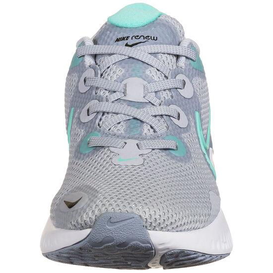 Renew Run Laufschuh Damen, grau / mint, zoom bei OUTFITTER Online