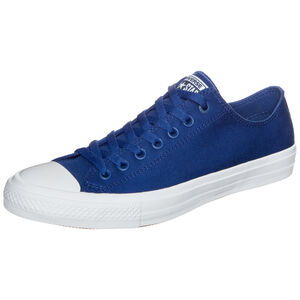 Chuck Taylor All Star II OX Sneaker, Blau, zoom bei OUTFITTER Online