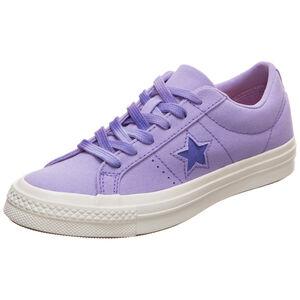 One Star OX Sneaker Damen, flieder / weiß, zoom bei OUTFITTER Online