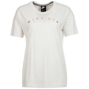 Air T-Shirt Damen, creme, zoom bei OUTFITTER Online