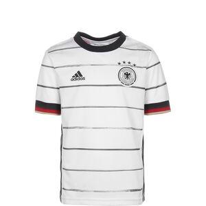 DFB Trikot Home EM 2021 Kinder, weiß / schwarz, zoom bei OUTFITTER Online