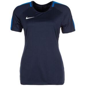 Dry Academy 18 Trainingsshirt Damen, dunkelblau / blau, zoom bei OUTFITTER Online