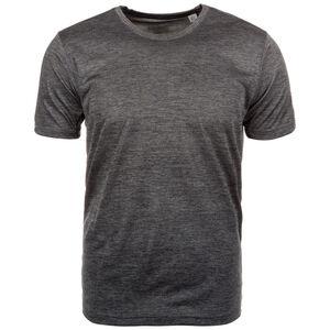 FreeLift Gradient Trainingsshirt Herren, grau, zoom bei OUTFITTER Online