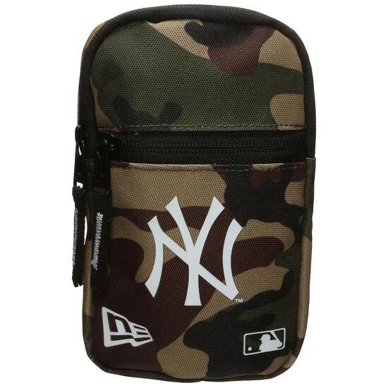 MLB New York Yankees Mini Pouch Schlüsseltasche, , zoom bei OUTFITTER Online