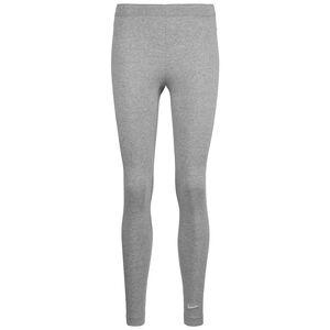Club Leggings Damen, dunkelgrau / weiß, zoom bei OUTFITTER Online