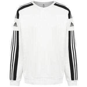 Squadra 21 Trainingssweat Herren, weiß / schwarz, zoom bei OUTFITTER Online