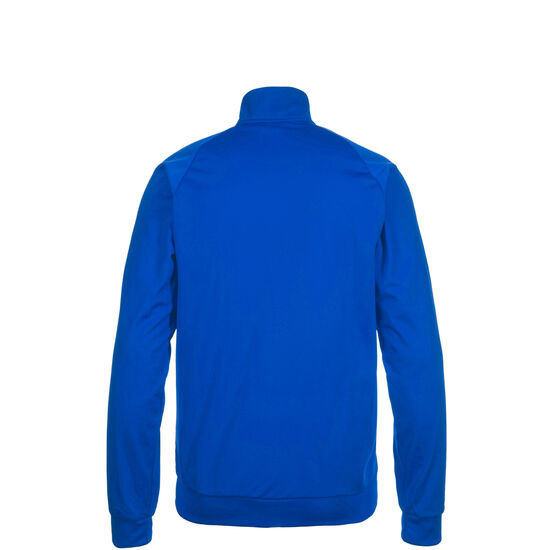 Core 18 Trainingsjacke Kinder, blau / weiß, zoom bei OUTFITTER Online