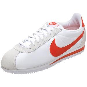Classic Cortez Nylon Sneaker Herren, Weiß, zoom bei OUTFITTER Online
