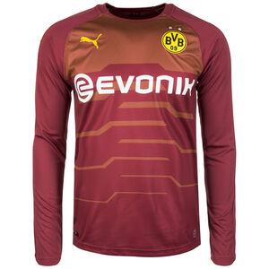 Borussia Dortmund Torwarttrikot 2018/2019 Herren, Rot, zoom bei OUTFITTER Online