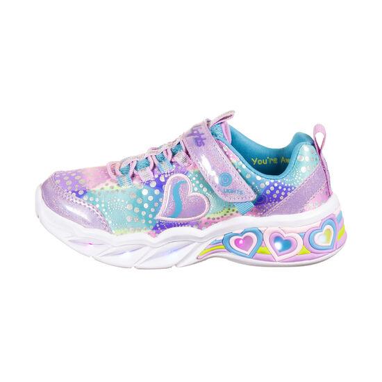Sweetheart Lights Sneaker Kinder, bunt, zoom bei OUTFITTER Online
