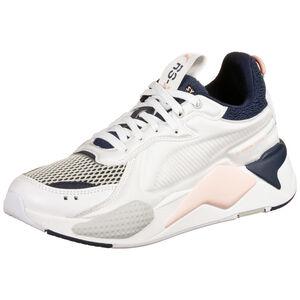 RS-X Softcase Sneaker Damen, weiß / schwarz, zoom bei OUTFITTER Online