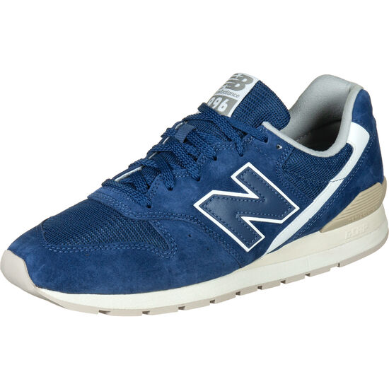 CM996-D Sneaker Herren, blau / beige, zoom bei OUTFITTER Online