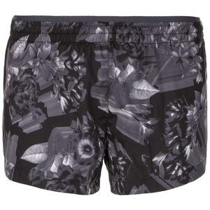 Elevate Print Laufshort Damen, schwarz / grau, zoom bei OUTFITTER Online