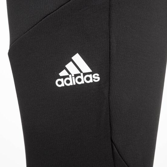 Warm Pant Trainingshose Herren, schwarz, zoom bei OUTFITTER Online