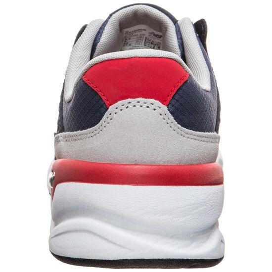 X-90 Sneaker Herren, blau / rot, zoom bei OUTFITTER Online