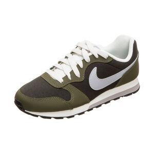 MD Runner 2 Sneaker Kinder, oliv, zoom bei OUTFITTER Online
