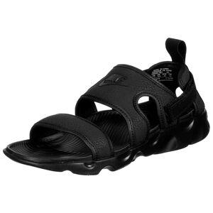 Owaysis Sandale Damen, schwarz, zoom bei OUTFITTER Online
