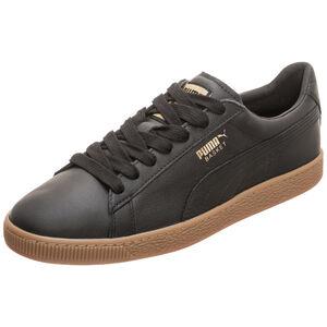 Basket Classic Gum Deluxe Sneaker, Schwarz, zoom bei OUTFITTER Online