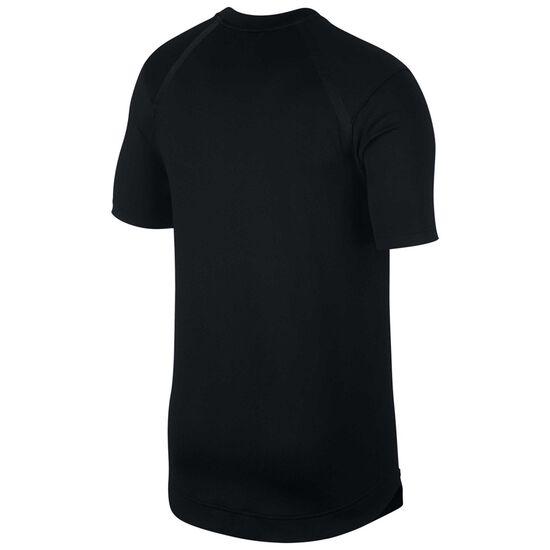 Therma Flex Showtime Trainingsshirt Herren, schwarz / weiß, zoom bei OUTFITTER Online