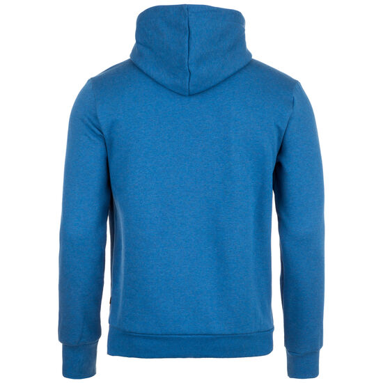 Essential+ Hoody Kapuzenpullover Herren, blau / weiß, zoom bei OUTFITTER Online