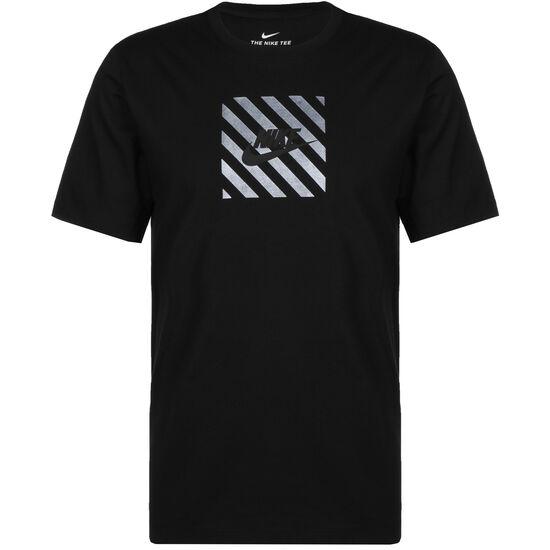 Triple T-Shirt Herren, schwarz, zoom bei OUTFITTER Online