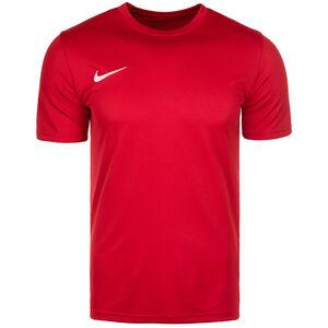 Dry Park 18 Trainingsshirt Herren, rot, zoom bei OUTFITTER Online